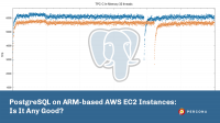 PostgreSQL on ARM-based AWS EC2