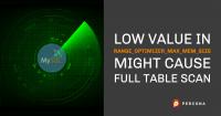 range_optimizer_max_mem_size Might Cause Full Table Scan