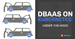 DBaaS on Kubernetes