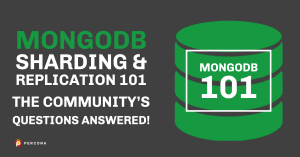 MongoDB 101 Sharding and Replication