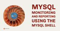 Monitoring Using the MySQL Shell