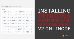 Percona Monitoring and Management on Linode