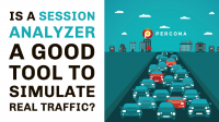 Session Analyzer traffic non production