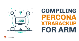Compiling Percona XtraBackup for ARM