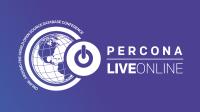 Percona Live 2021