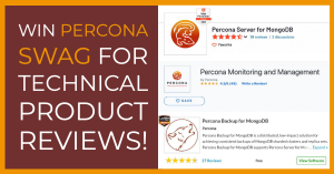 Percona Swag Review