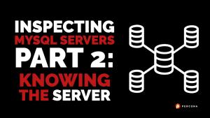 MySQL pt-summary