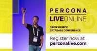 percona live