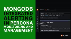MongoDB Integrated Alerting