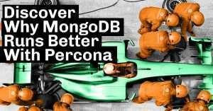 MongoDB Percona