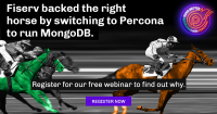 Fiserve Percona MongoDB Webinar