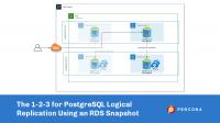 PostgreSQL Logical Replication RDS