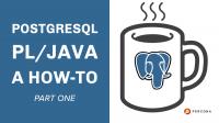 PostgreSQL PL:Java