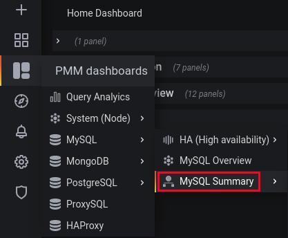 MySQL Summary