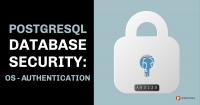 PostgreSQL Database Security OS - Authentication