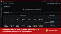 Environment Dashboards Percona Monitoring and Management