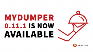 MyDumper 0.11.1