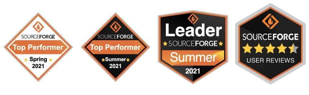 MySQL Sourceforge Awards