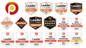 Percona Software Awards 2021
