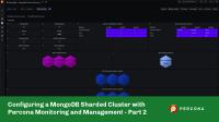 Configure MongoDB Sharded Cluster
