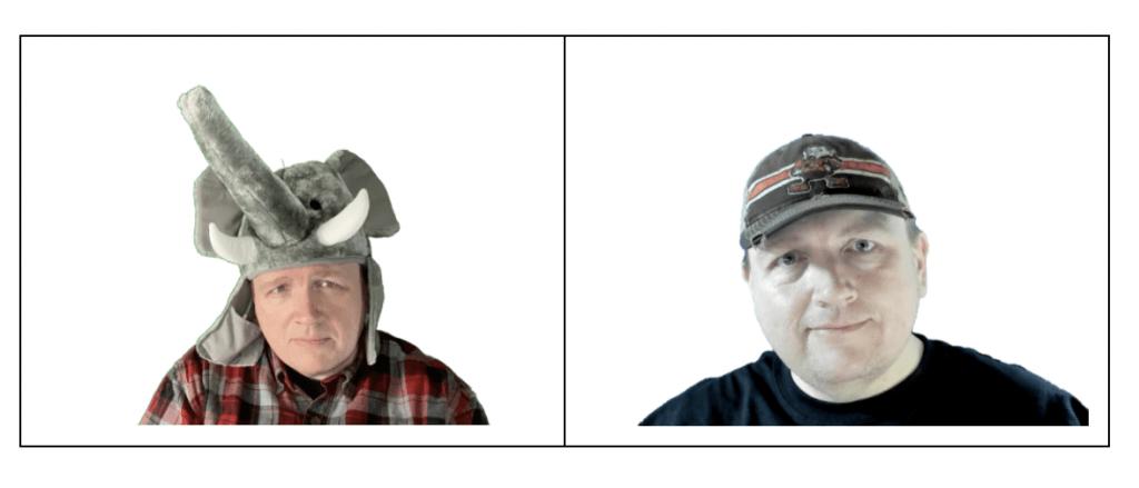 Matt Yonkovit Hats