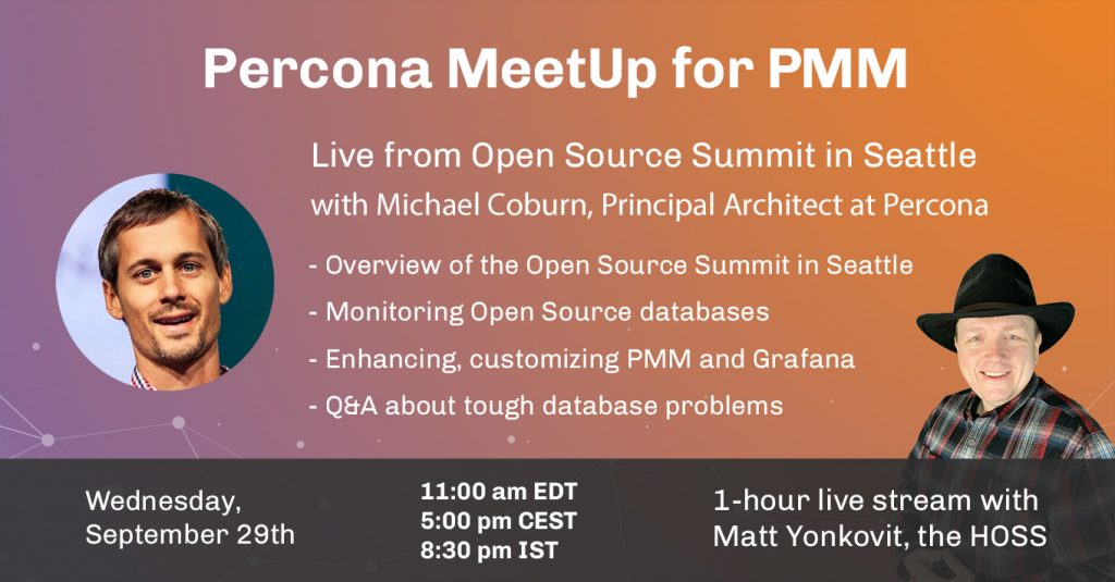 Community MeetUp for PMM, Sept 29th, 2021