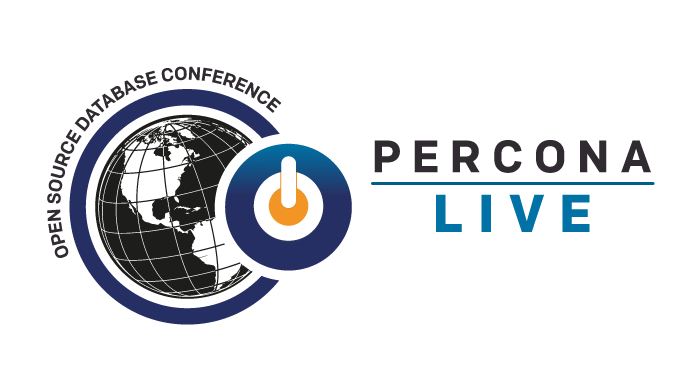 Sessions Day 1 - Wednesday 29 May 2019 | Percona Live - Open