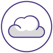 On premise, in the cloud