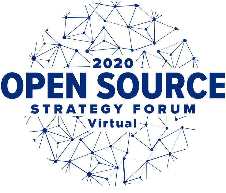 Open Source Strategy Forum (OSSF)
