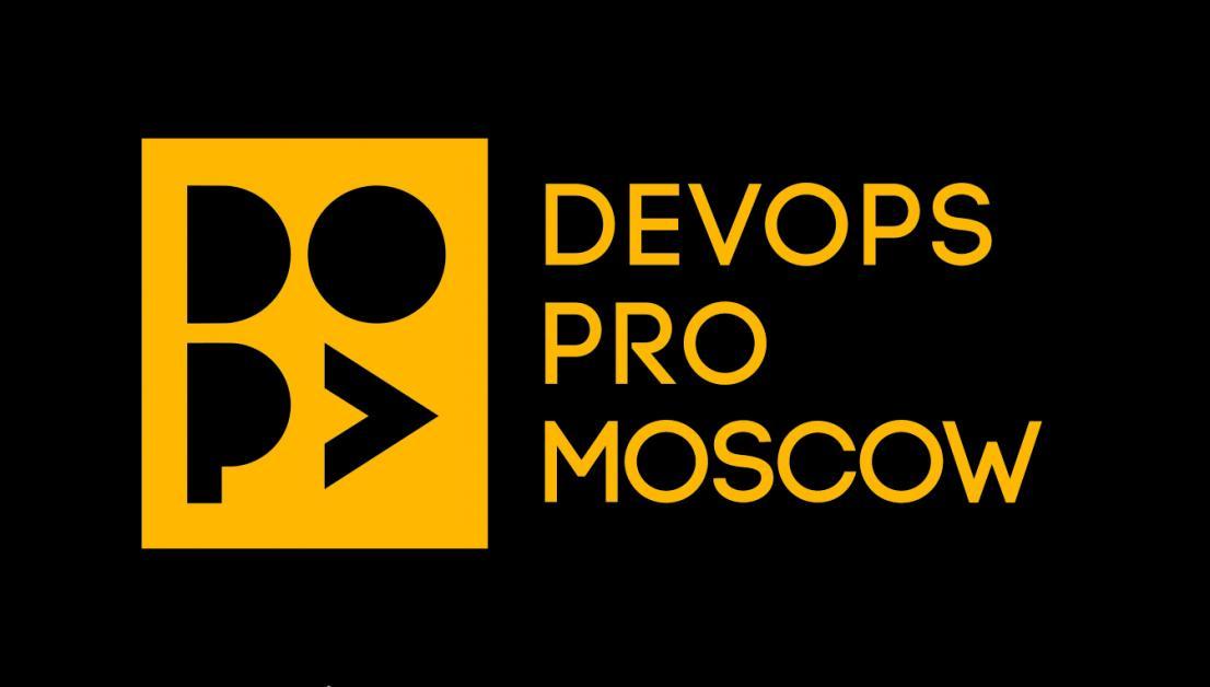 DevOps Pro Moscow