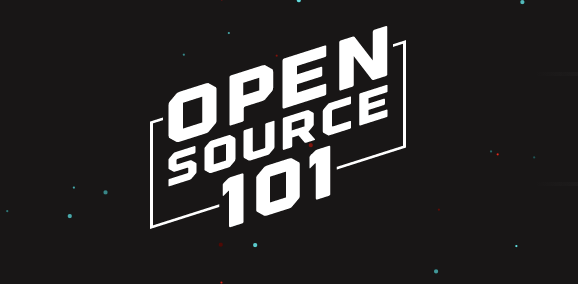 Open Source 101