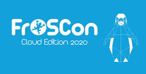 FrOSCon 2020 Cloud-Edition