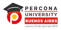 Percona University Buenos Aires 2019