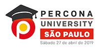Percona University São Paulo 2019