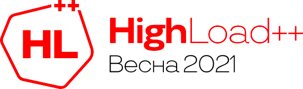 HighLoad++ Spring 2021