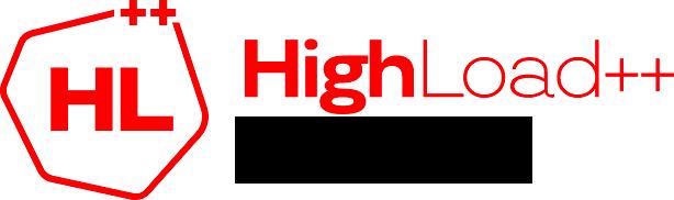HighLoad++ Spring 2021