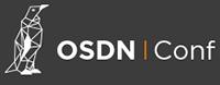 OSDNConf 2019