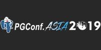 PG Conf Asia 2019