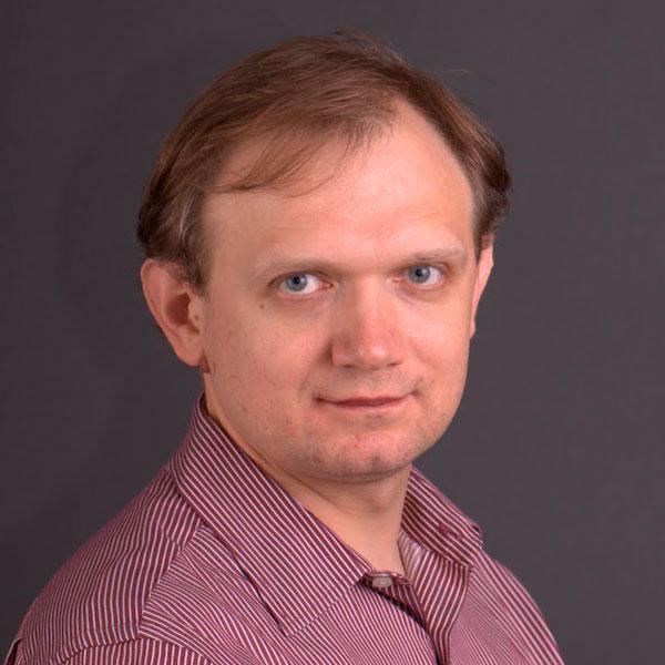 Vadim Tkachenko