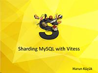 Sharding MySQL with Vitess