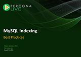 MySQL Indexing: Best Practices