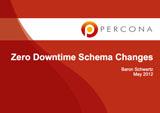 Zero-Downtime Schema Changes in MySQL