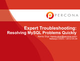 Expert Troubleshooting: Resolving MySQL Problems Quickly
