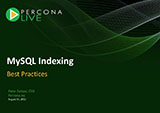 MySQL Indexing: Best Practices