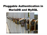 Pluggable Authentication in MySQL and MariaDB
