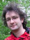 Sergei Golubchik